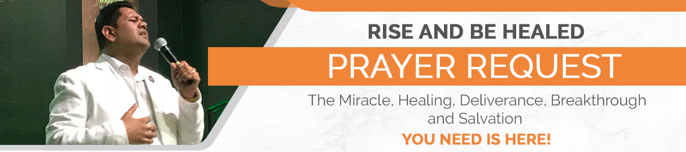 Prayer Reqest banner for Praye Request page