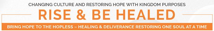 Robin Healing Ministries